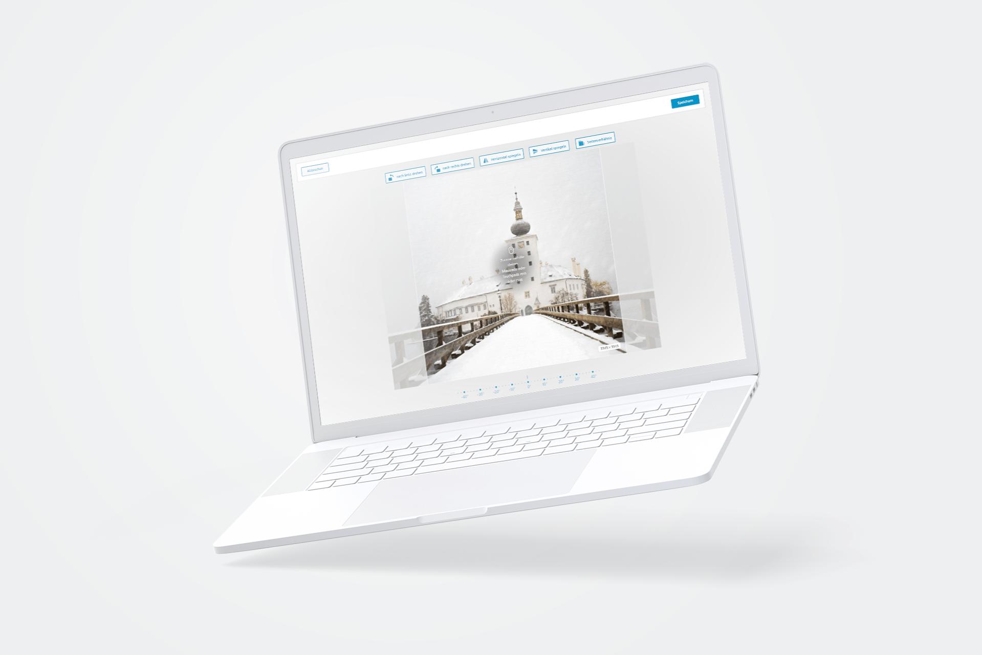 WordPress Plugin: Bildbauer
